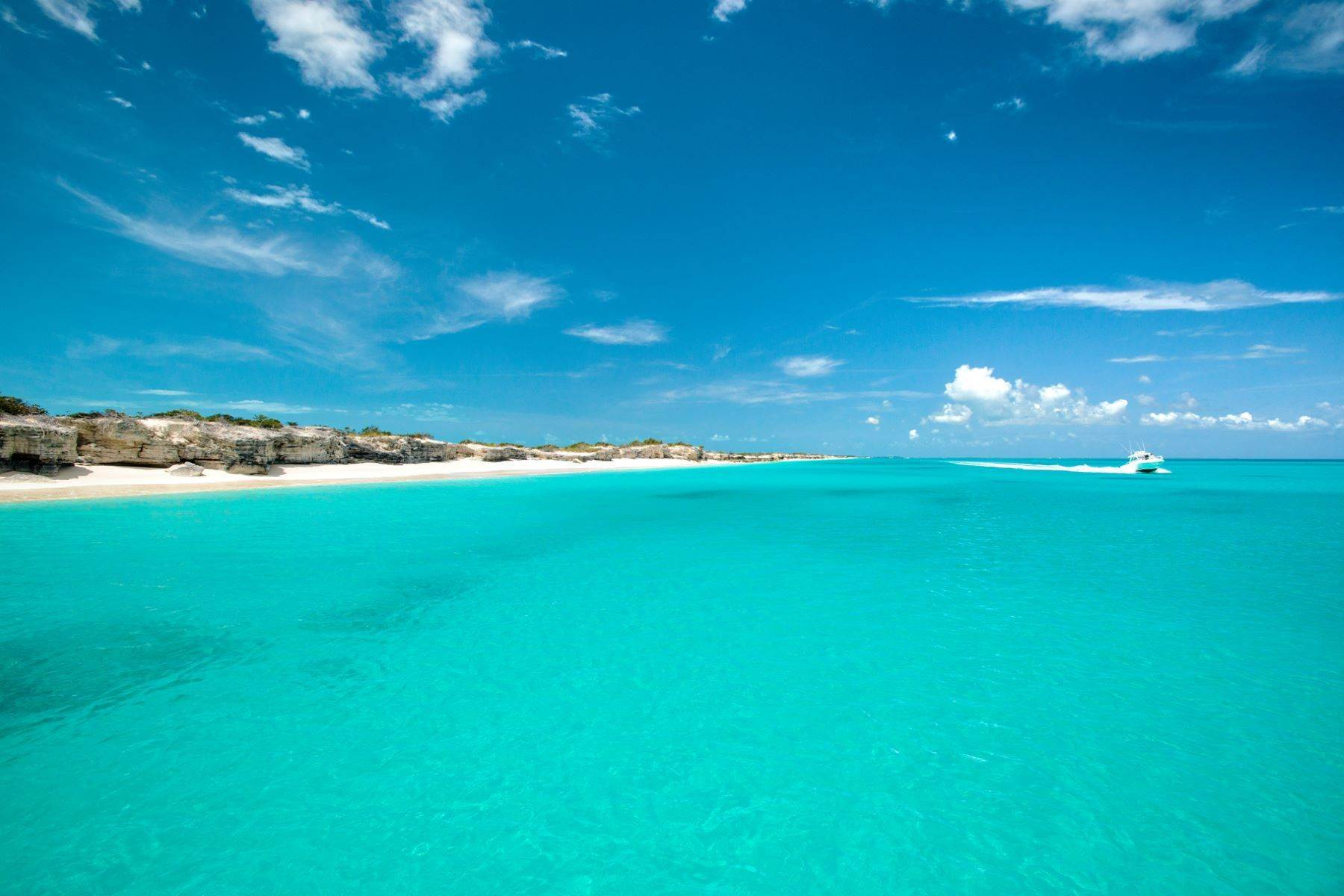 18. Land for Sale at Water Cay, Water Cay Turks And Caicos Islands