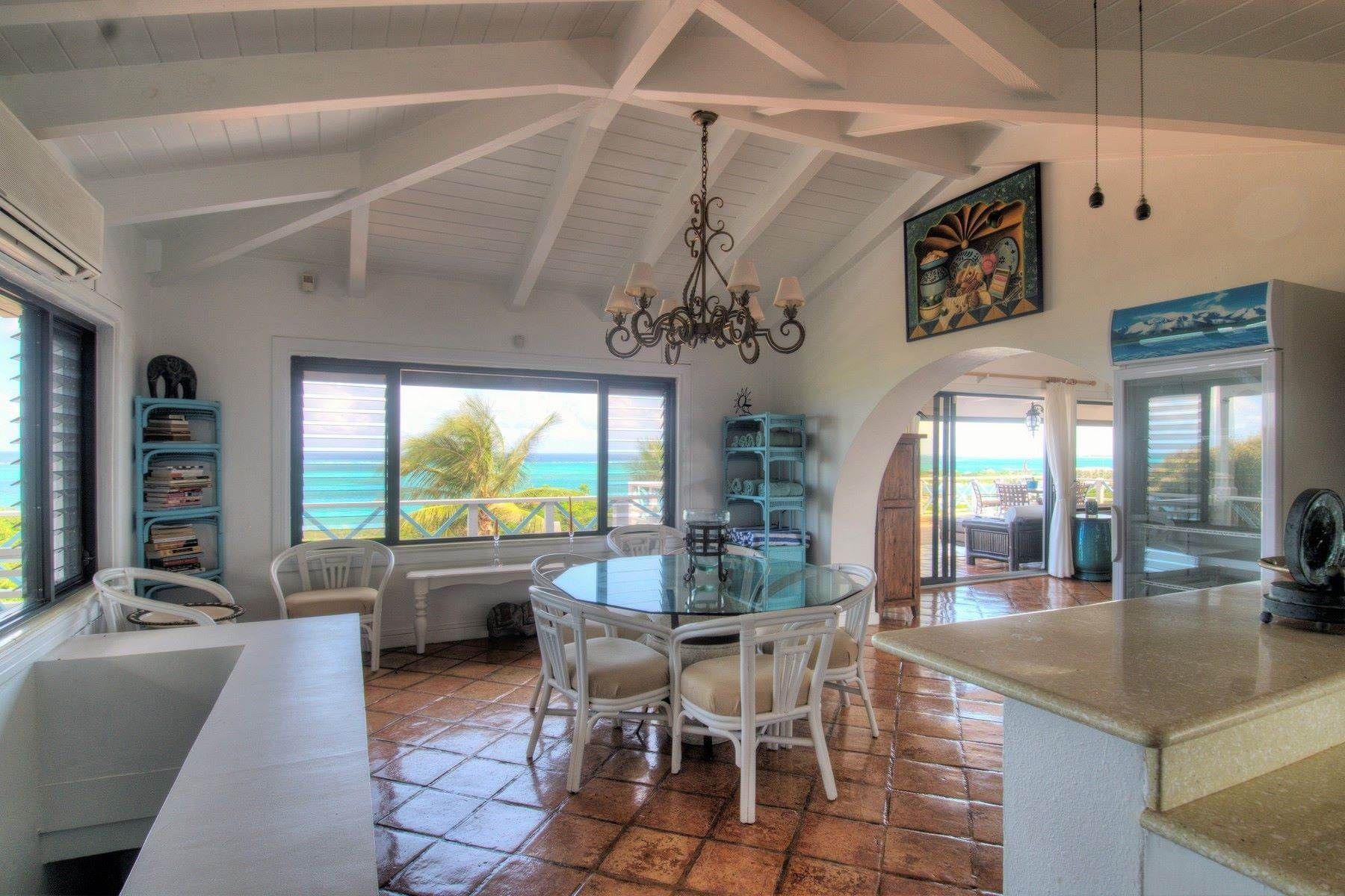 4. Single Family Homes for Sale at Blue Mountain, Providenciales Turks And Caicos Islands