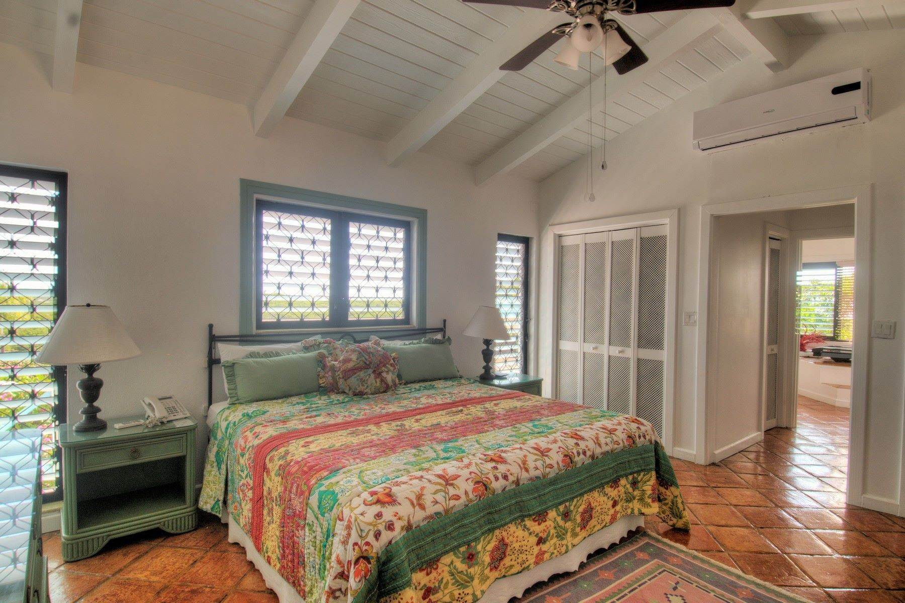 8. Single Family Homes for Sale at Blue Mountain, Providenciales Turks And Caicos Islands