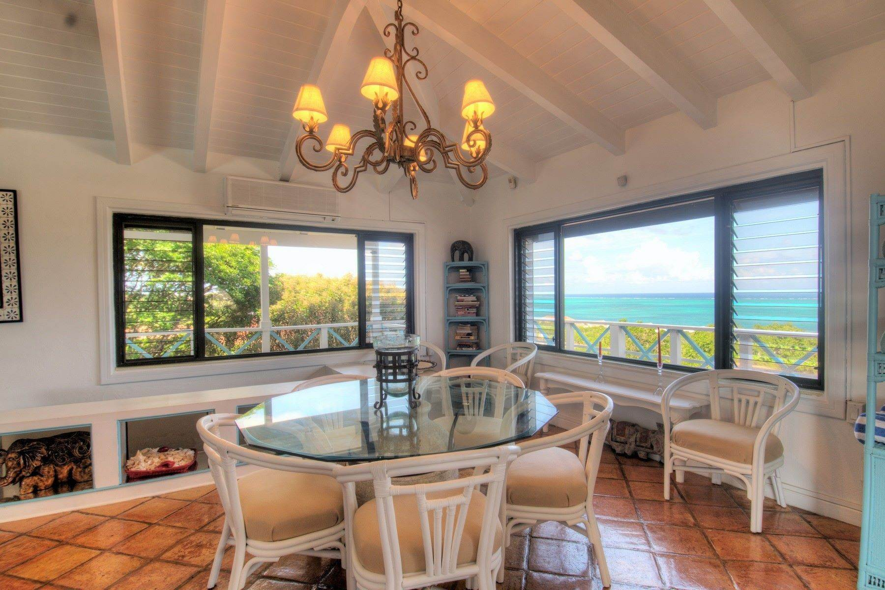 5. Single Family Homes for Sale at Blue Mountain, Providenciales Turks And Caicos Islands