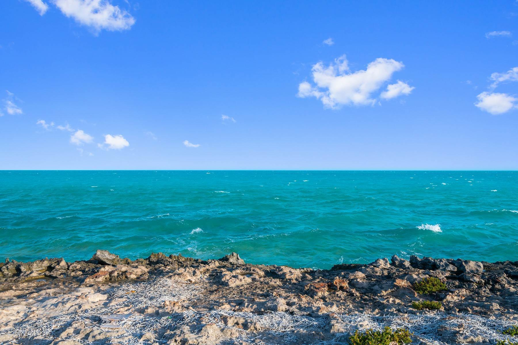 19. Land for Sale at Waterfront Land - Turtle Tail Oceanfront Turtle Tail, Providenciales TCI BWI Turks And Caicos Islands