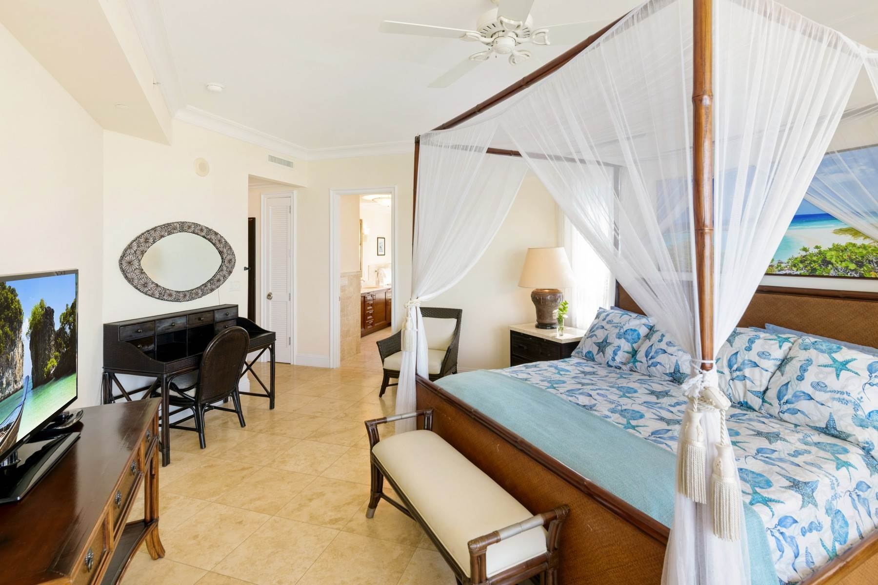 9. Condominiums for Sale at Seven Stars - Suite 3401.02.03 Seven Stars Resort, Grace Bay, Providenciales Turks And Caicos Islands