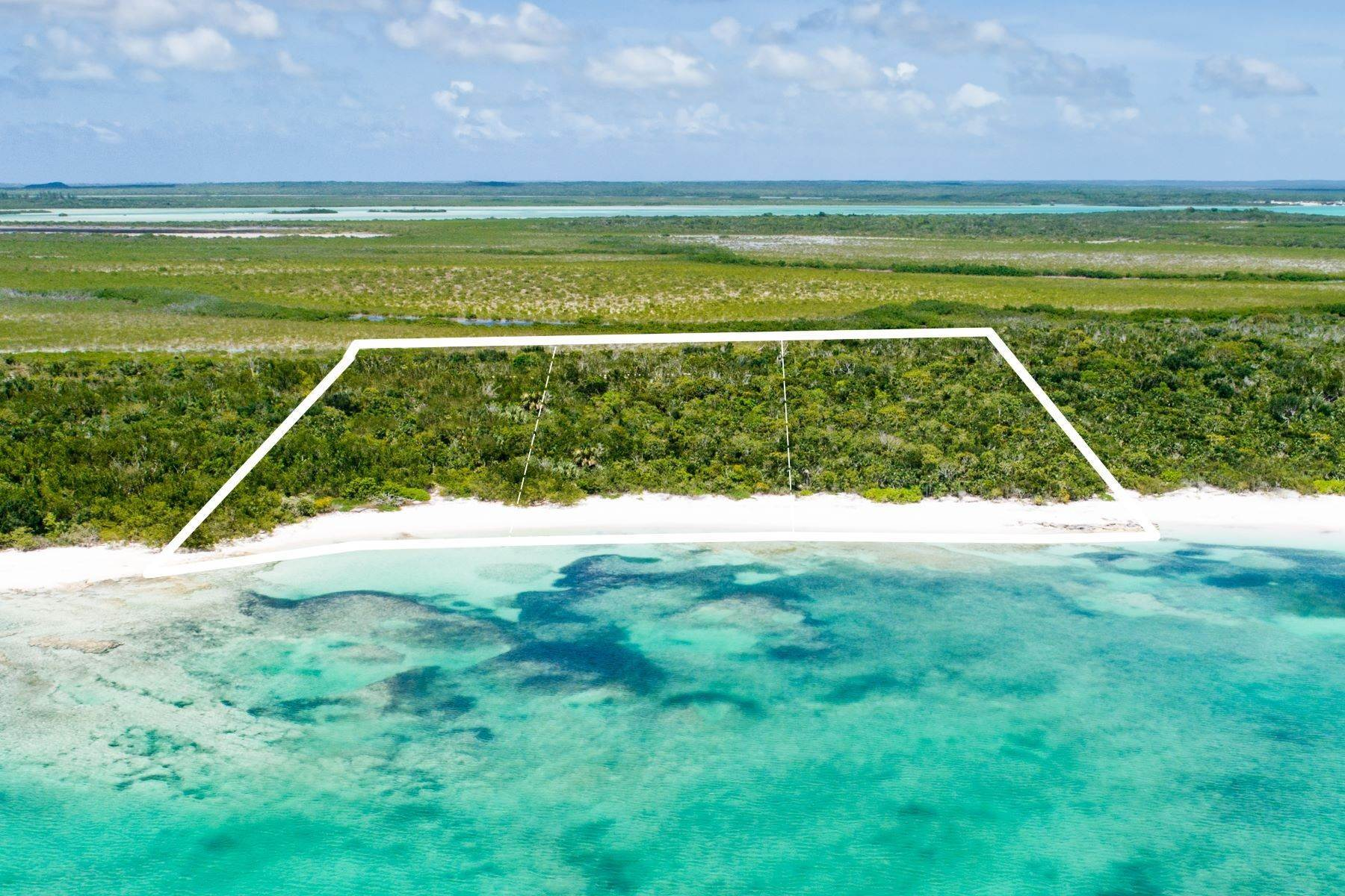 15. Land for Sale at Parrot Cay Estate Land 167, 168 & 169 Parrot Cay, Parrot Cay Turks And Caicos Islands