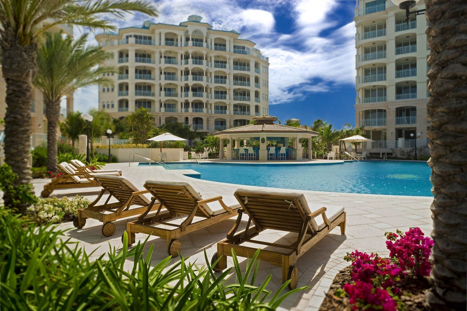 26. Condominiums for Sale at Seven Stars - Suite 3401.02.03 Seven Stars Resort, Grace Bay, Providenciales Turks And Caicos Islands