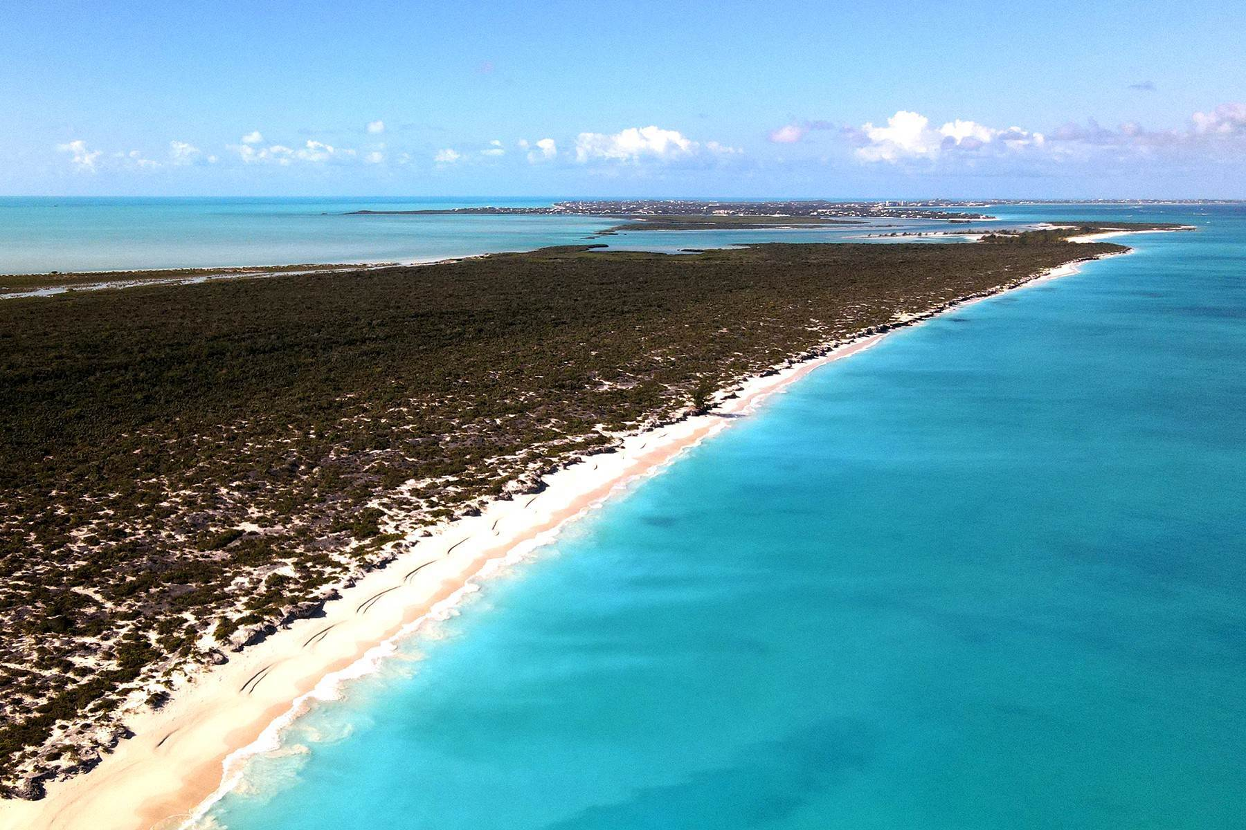 Land for Sale at Water Cay Beachfront Land Water Cay, Water Cay Turks And Caicos Islands