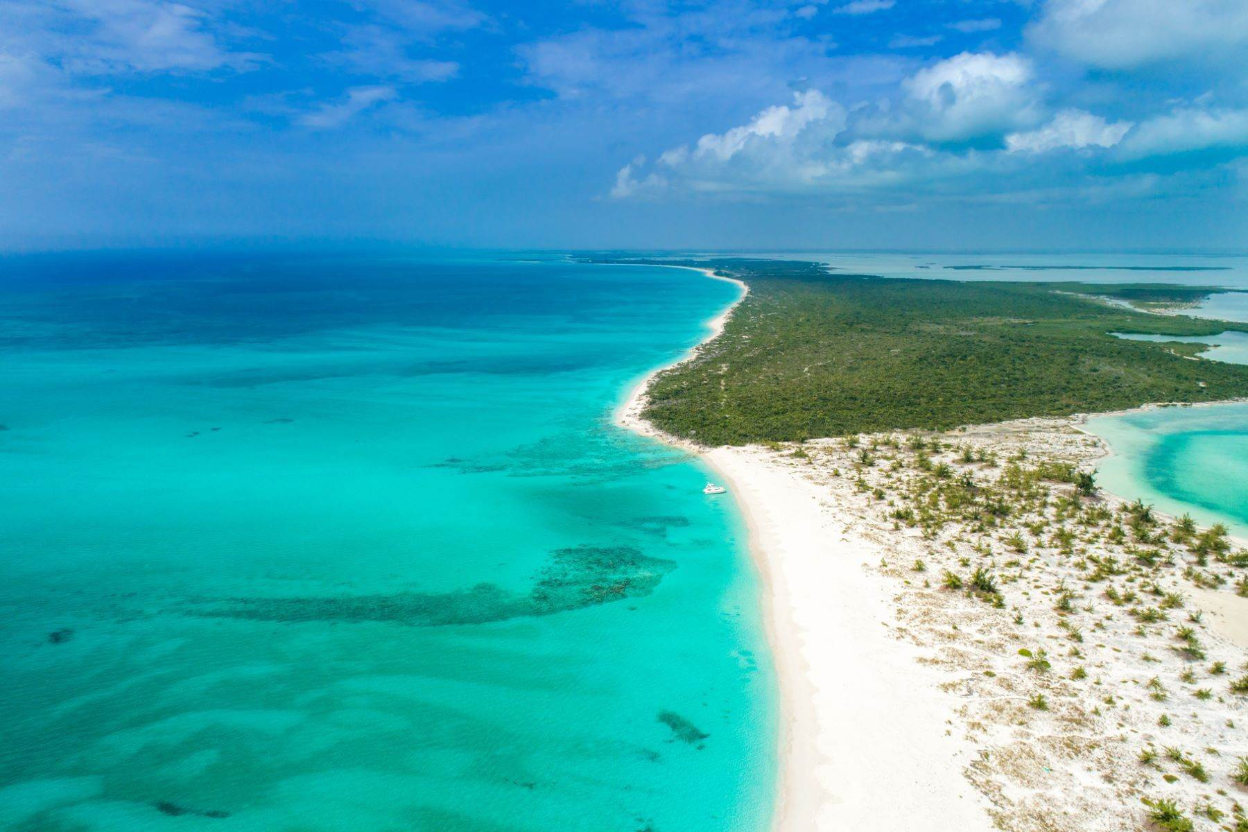 23. Land for Sale at Water Cay, Water Cay Turks And Caicos Islands
