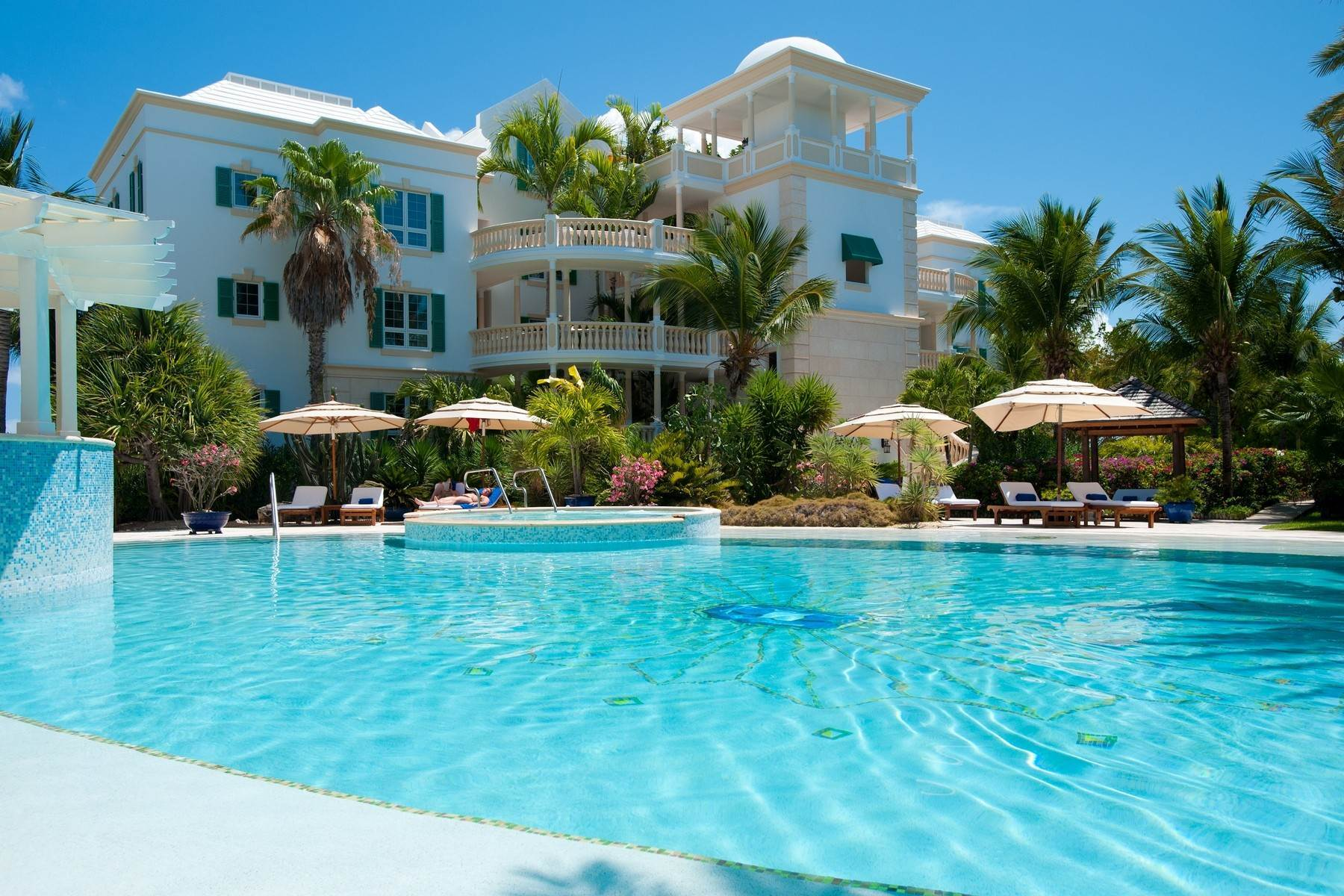 16. Condominiums for Sale at Point Grace - Suite W203 Point Grace Resort, Grace Bay, Providenciales Turks And Caicos Islands