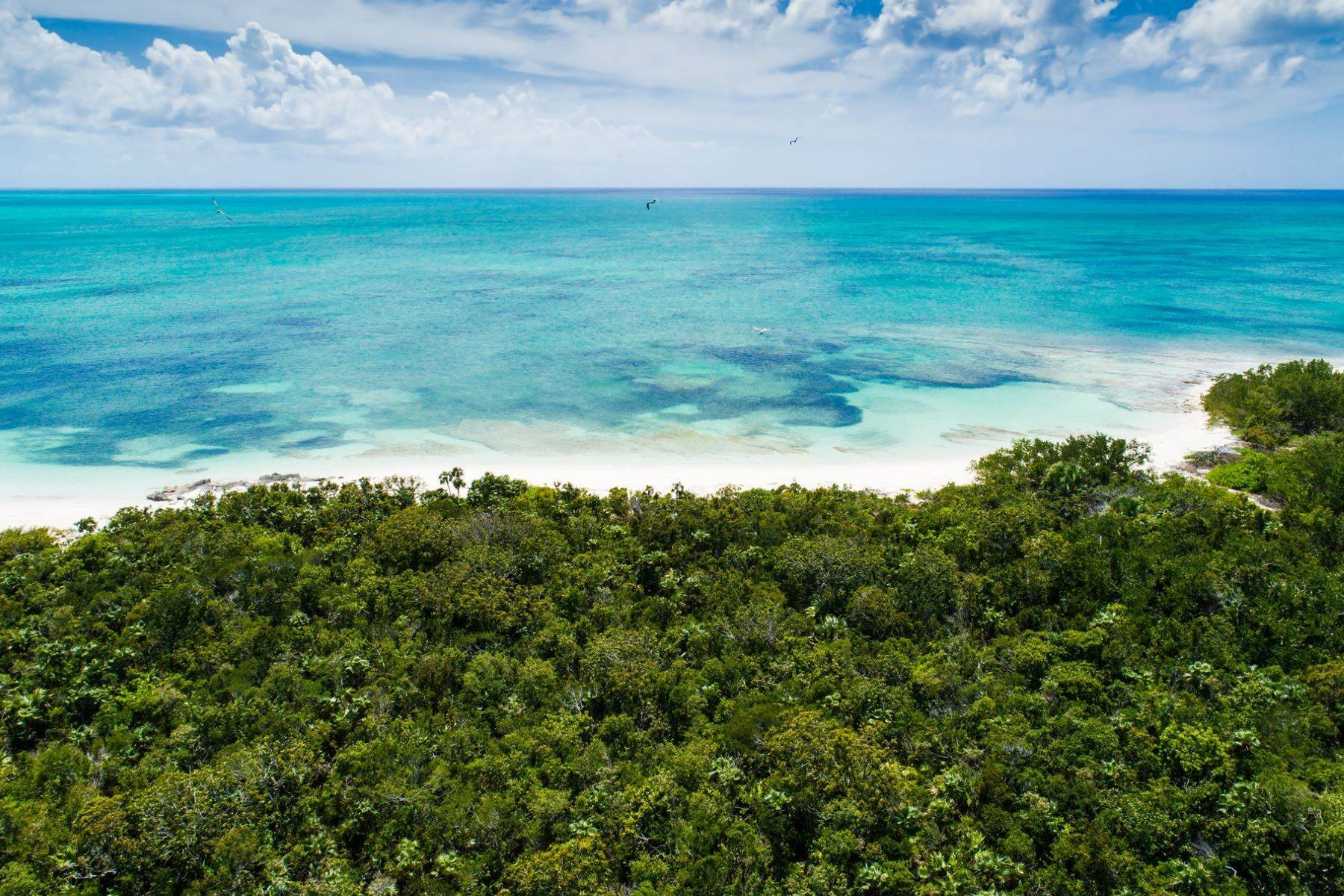 11. Land for Sale at Parrot Cay Estate Land 167, 168 & 169 Parrot Cay, Parrot Cay Turks And Caicos Islands