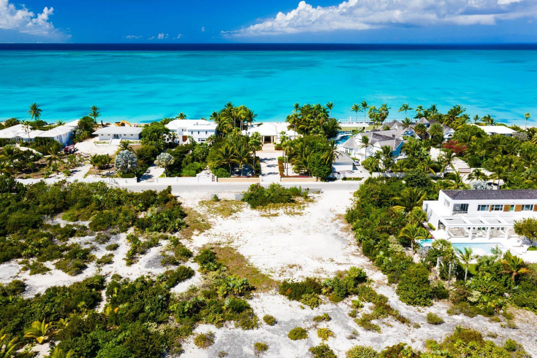 Land for Sale at Vacant Land - Tranquility Lane Leeward, Providenciales Turks And Caicos Islands