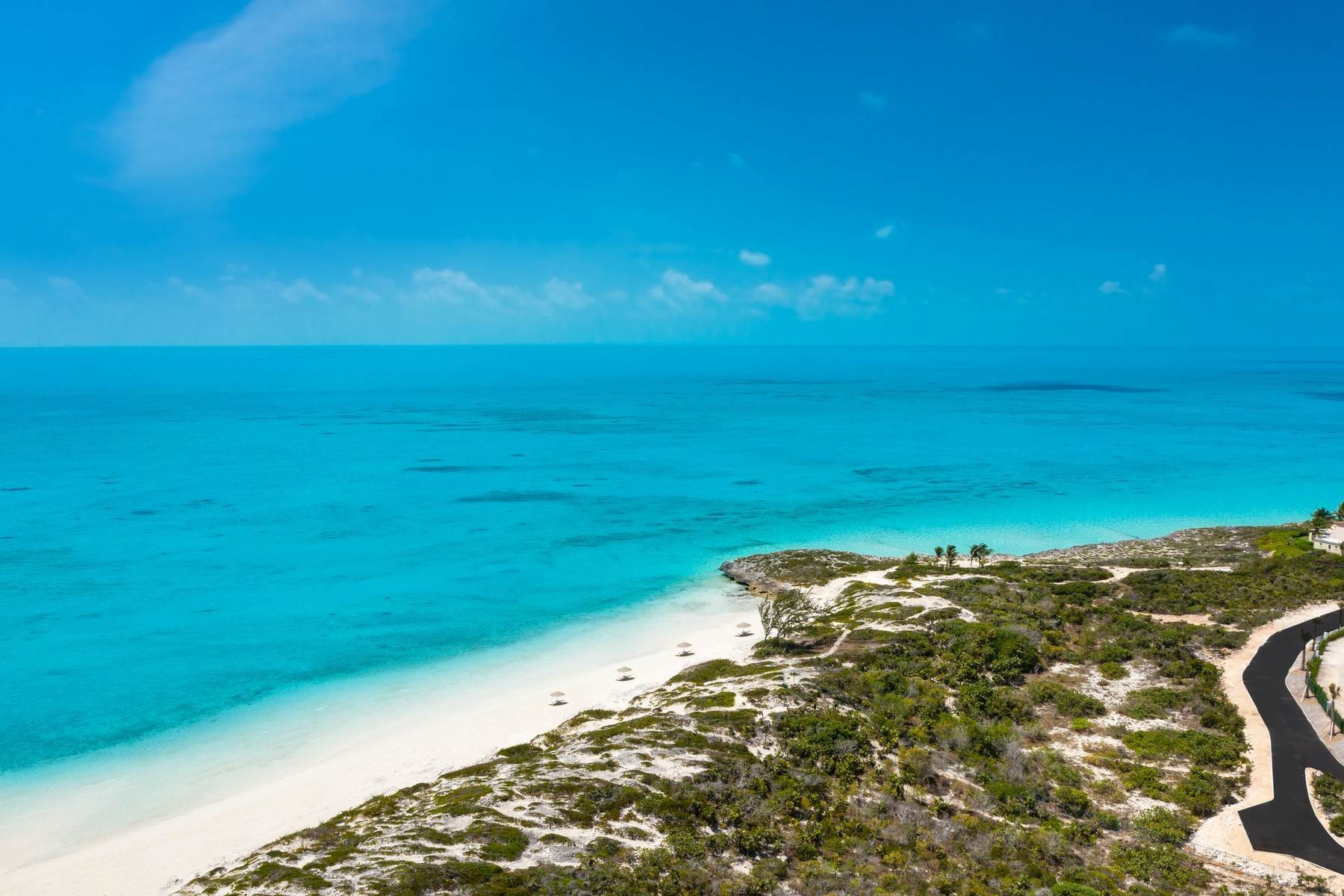 15. Single Family Homes for Sale at LONG BAY BEACH DUNE VILLA 1 AT SOUTH BANK - THE OCEAN ESTATE South Bank, Long Bay, Providenciales Turks And Caicos Islands