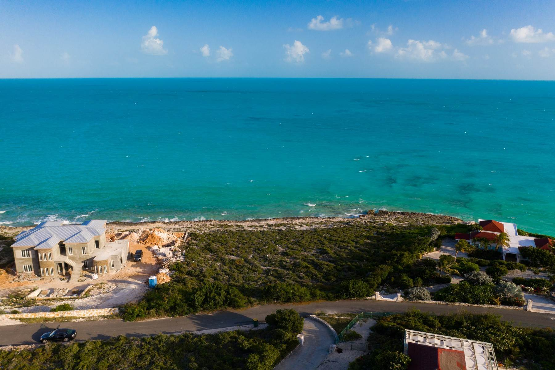 15. Land for Sale at Waterfront Land - Turtle Tail Oceanfront Turtle Tail, Providenciales TCI BWI Turks And Caicos Islands