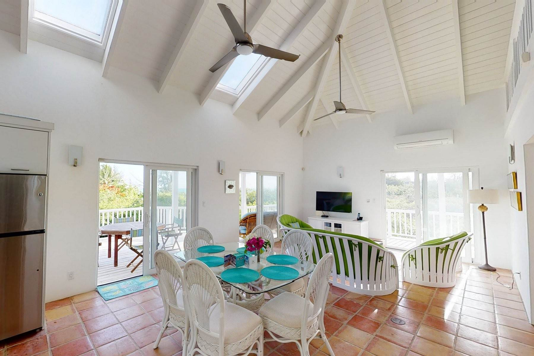 30. Single Family Homes for Sale at Grace Too Grace Bay, Providenciales Turks And Caicos Islands