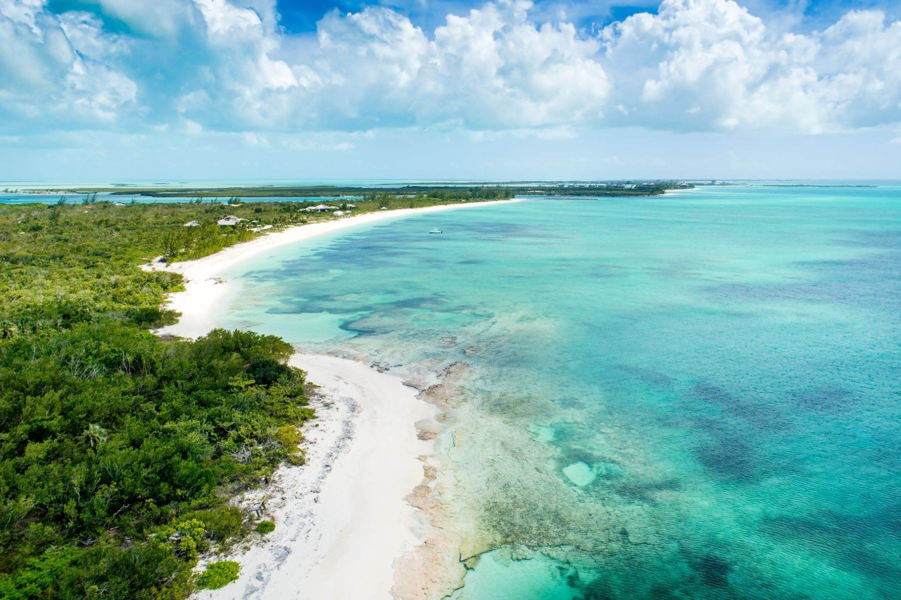 23. Land for Sale at Parrot Cay Estate Land 167, 168 & 169 Parrot Cay, Parrot Cay Turks And Caicos Islands