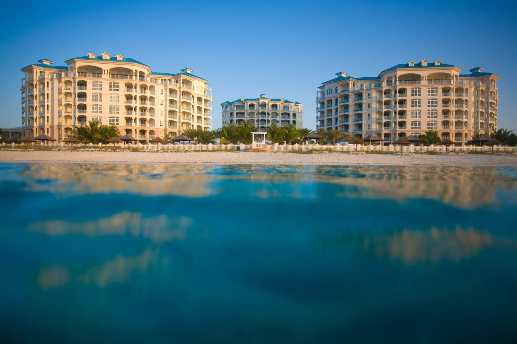 28. Condominiums for Sale at Seven Stars - Suite 1401.02 Seven Stars Resort, Grace Bay, Providenciales Turks And Caicos Islands