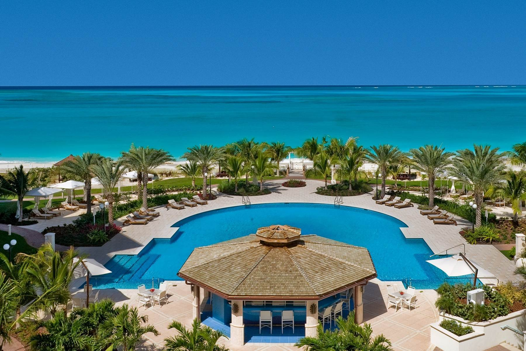 22. Condominiums for Sale at Seven Stars - Suite 3401.02.03 Seven Stars Resort, Grace Bay, Providenciales Turks And Caicos Islands