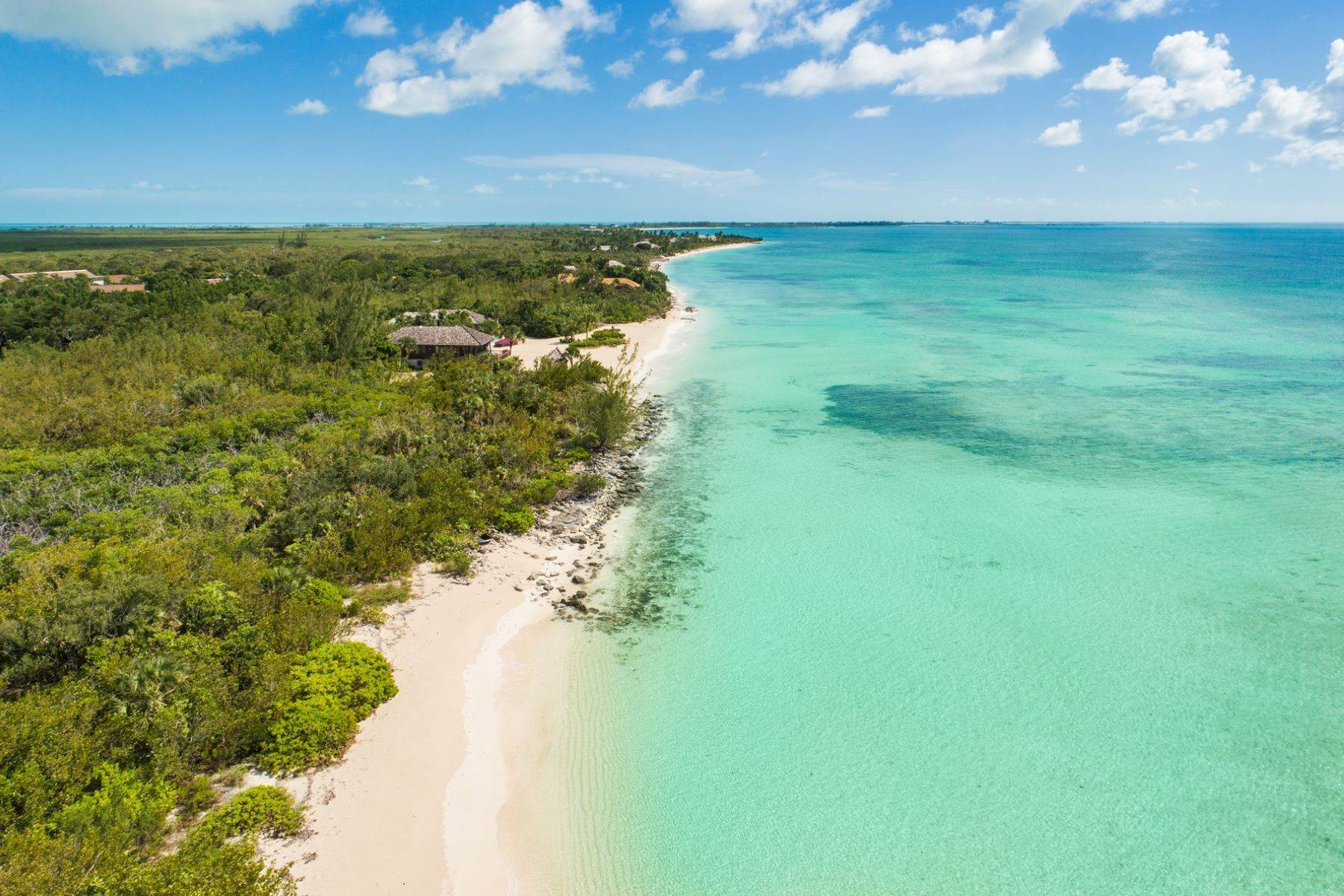 Land for Sale at Parrot Cay Estate Beachfront Lot 118 Parrot Cay Beachfront Estate Parrot Cay, Parrot Cay TKCA 1ZZ Turks And Caicos Islands