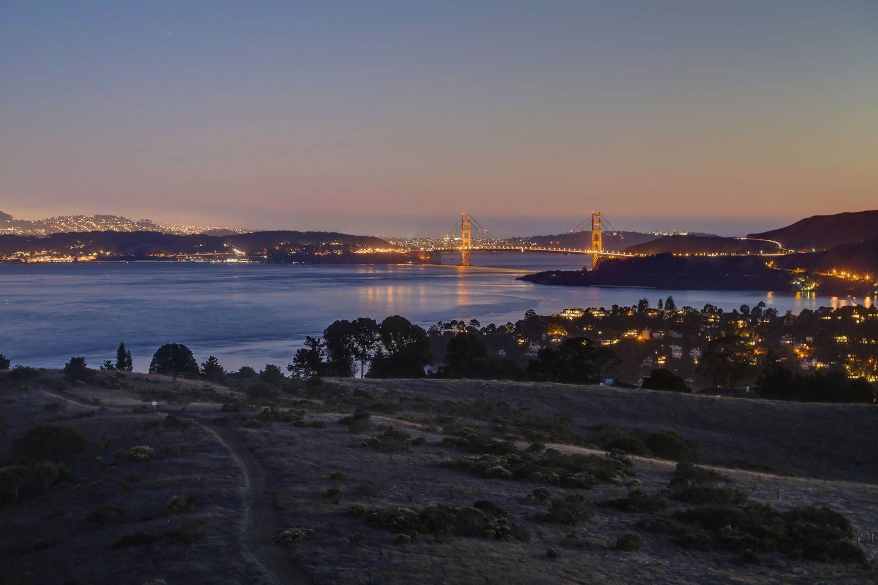 12. Land for Sale at Easton Point Tiburon, California 94920 United States
