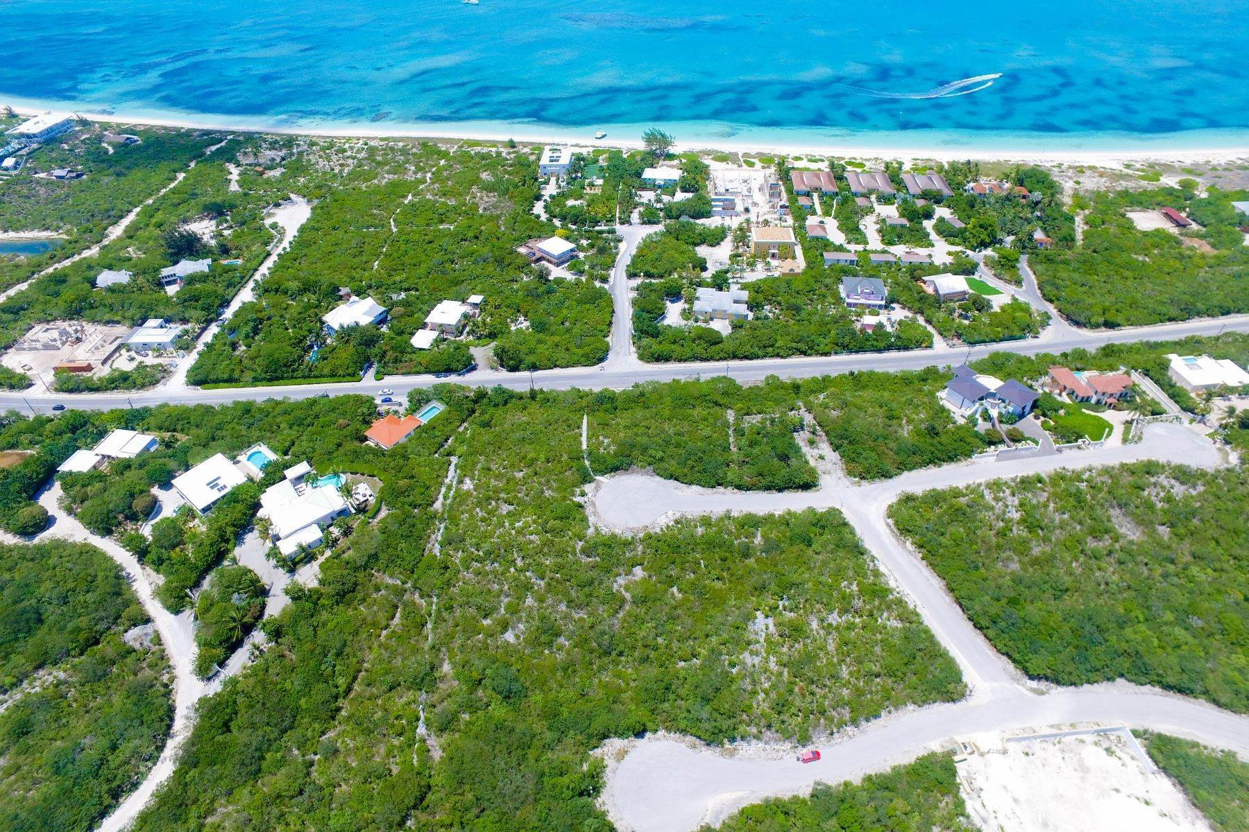 5. Land for Sale at Richmond Commons Ocean View Richmond Hill, Providenciales TCI BWI Turks And Caicos Islands