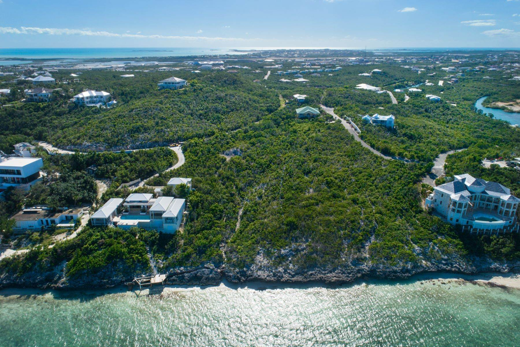 Terreno por un Venta en Blue Mountain Land Blue Mountain, Providenciales Islas Turcas y Caicos
