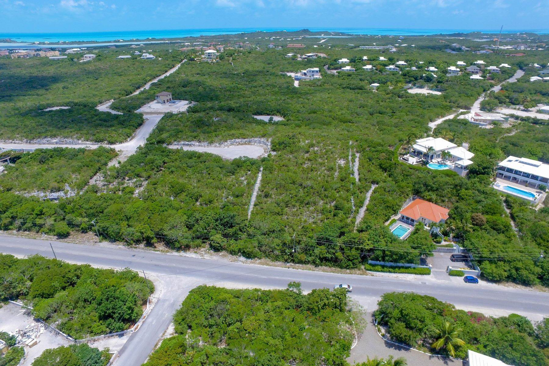 2. Land for Sale at Richmond Commons Ocean View Richmond Hill, Providenciales TCI BWI Turks And Caicos Islands