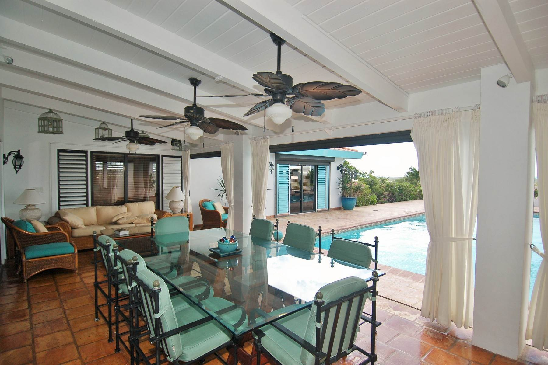13. Single Family Homes for Sale at Blue Mountain, Providenciales Turks And Caicos Islands