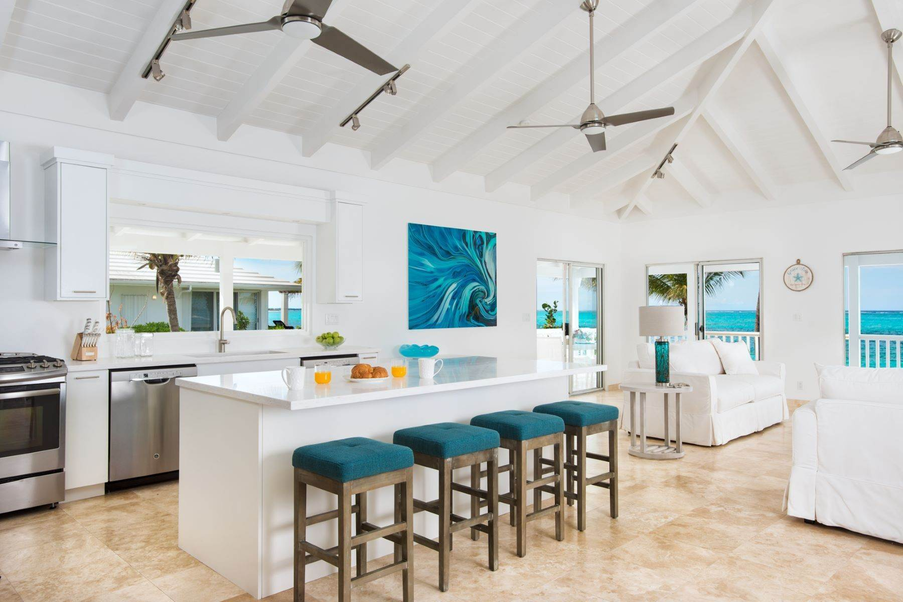 8. Single Family Homes for Sale at Grace Too Grace Bay, Providenciales Turks And Caicos Islands