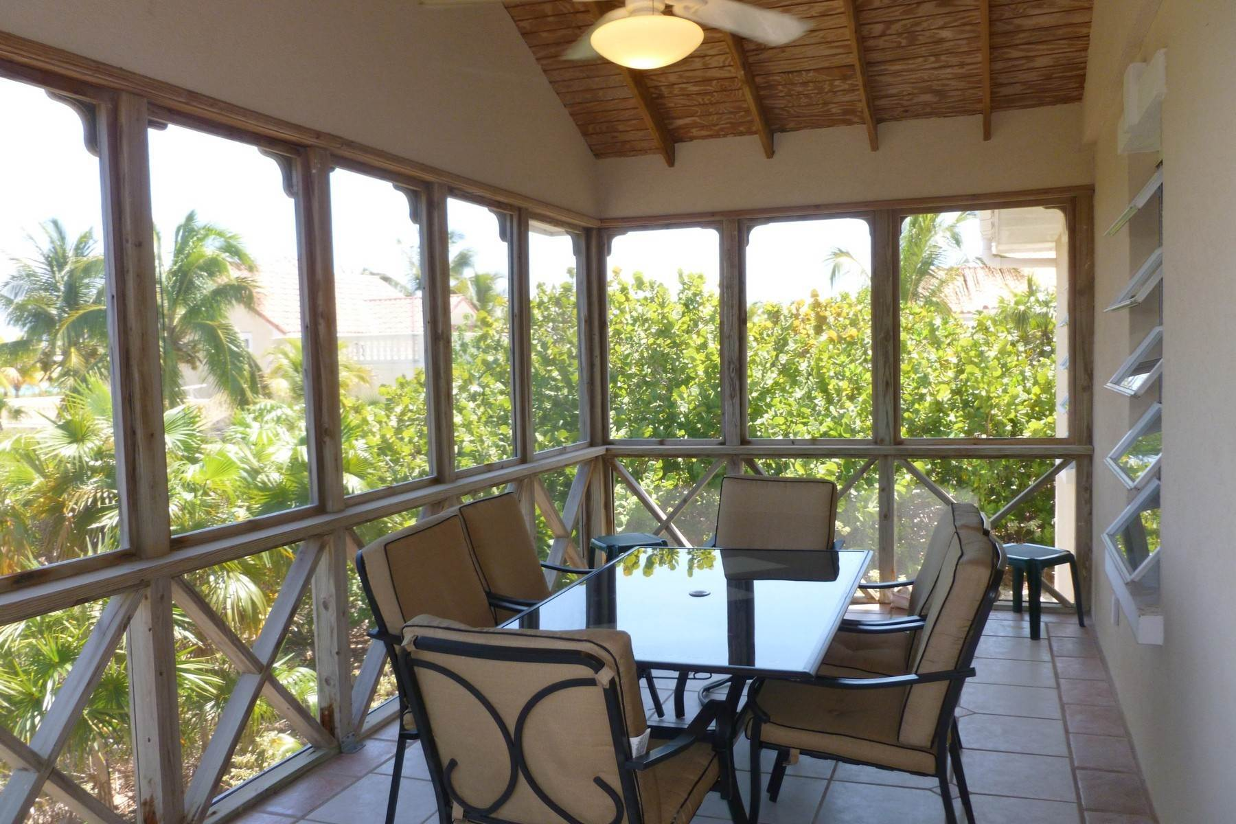 7. Single Family Homes for Sale at Whitby Residential Home Oceanview Whitby, North Caicos TCI BWI Turks And Caicos Islands