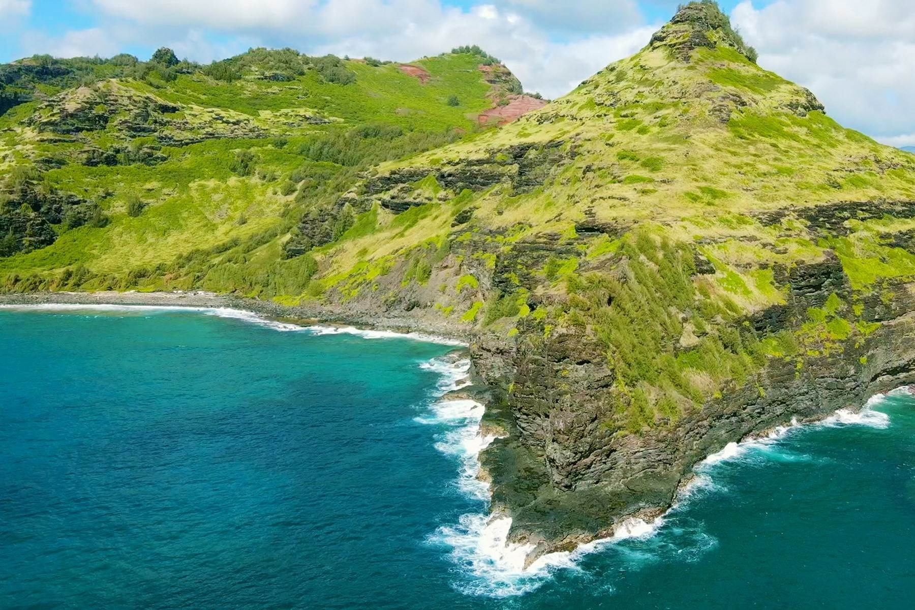 3. Land for Sale at The Headlands of Kalanipu'u Niumalu Lihue, Hawaii 96766 United States