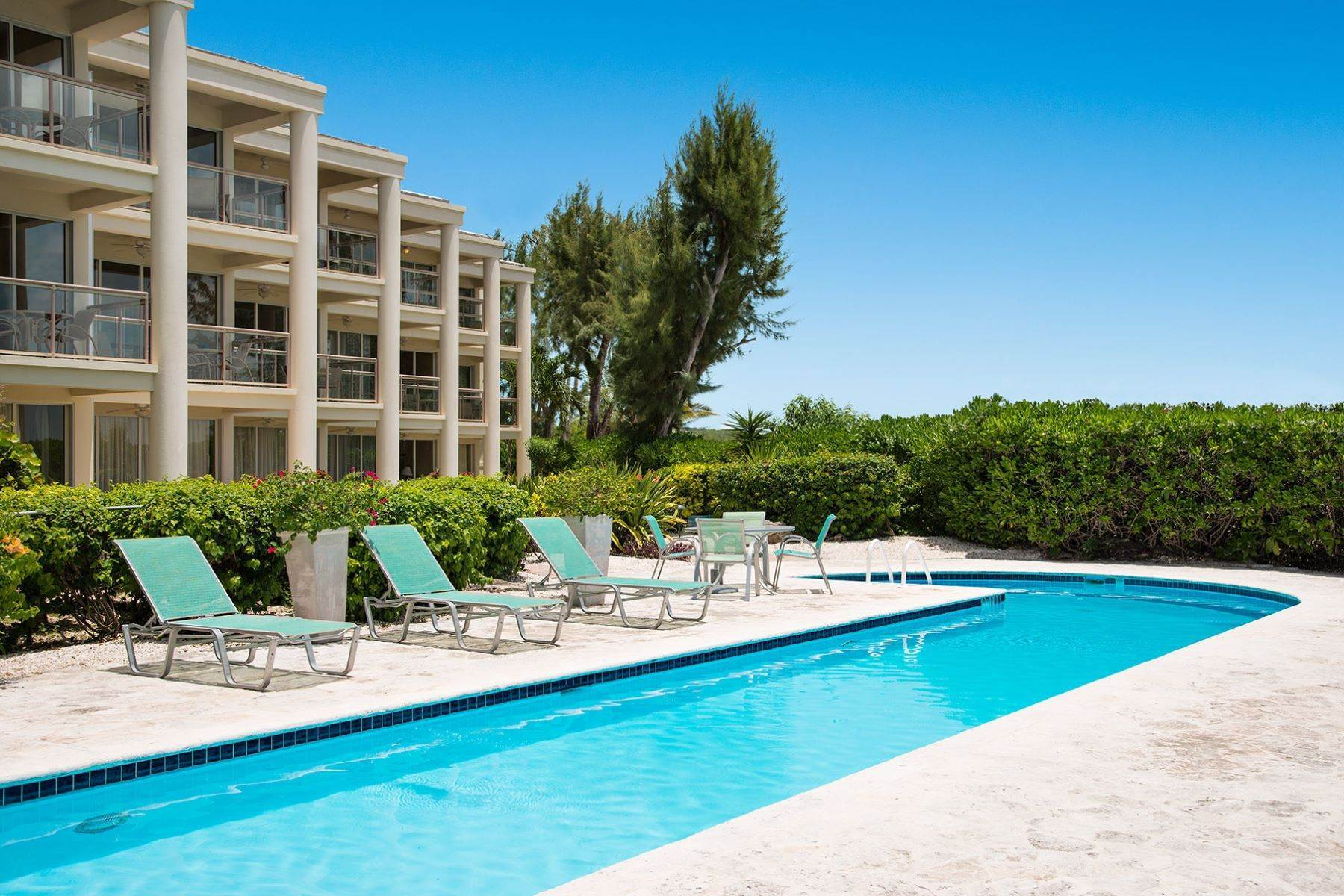 10. Condominiums for Sale at Coral Gardens - Suite 4304 Beachfront Grace Bay, Providenciales TC Turks And Caicos Islands