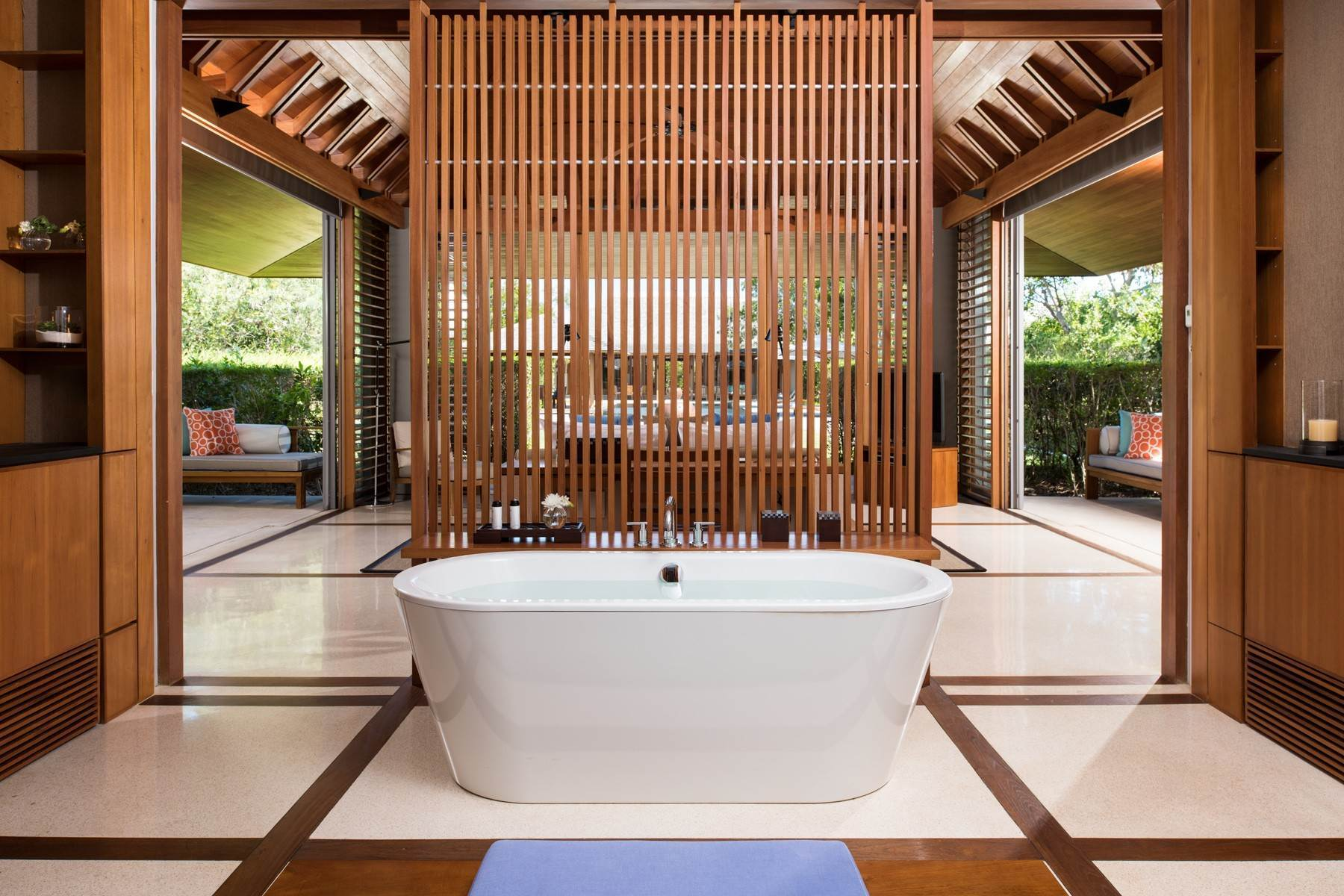 11. Single Family Homes for Sale at Amanyara Villa 15 North West Point, Providenciales TCI Turks And Caicos Islands