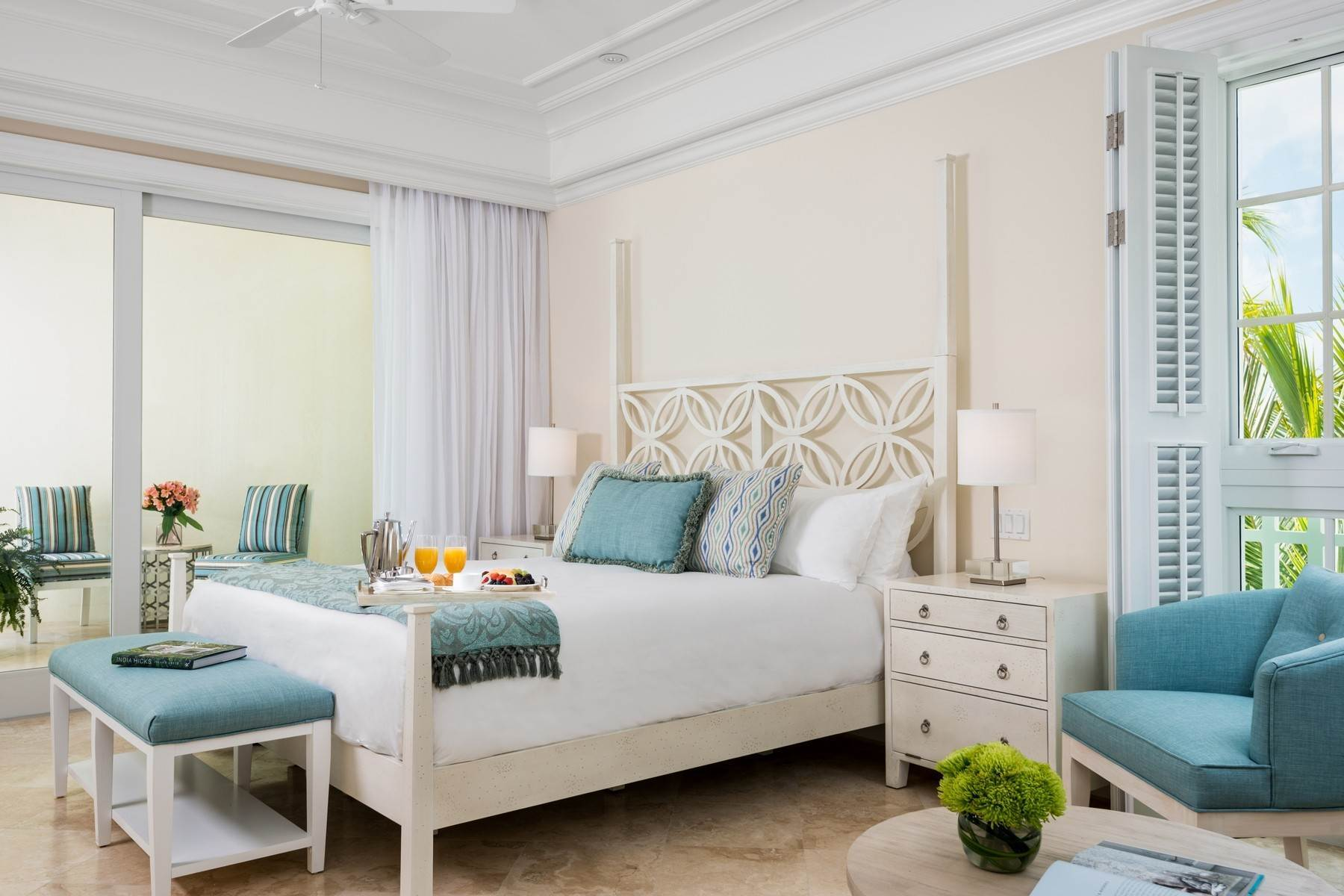 7. Condominiums for Sale at The Shore Club ~ Suite 1101.02.03 The Shore Club - Suite 1101.02.03 Long Bay, Providenciales TCI Turks And Caicos Islands