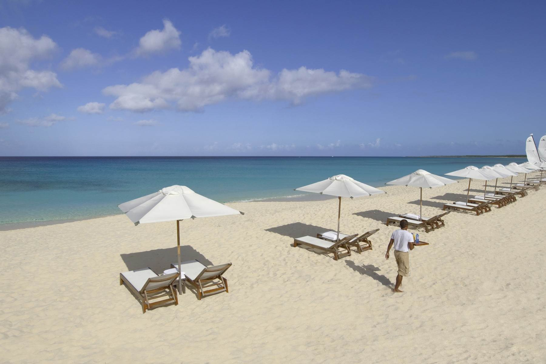 19. Single Family Homes for Sale at Amanyara Villa 15 North West Point, Providenciales TCI Turks And Caicos Islands