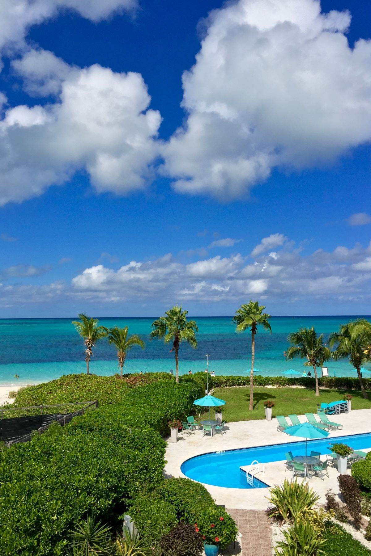 2. Condominiums for Sale at Coral Gardens - Suite 4304 Beachfront Grace Bay, Providenciales TC Turks And Caicos Islands