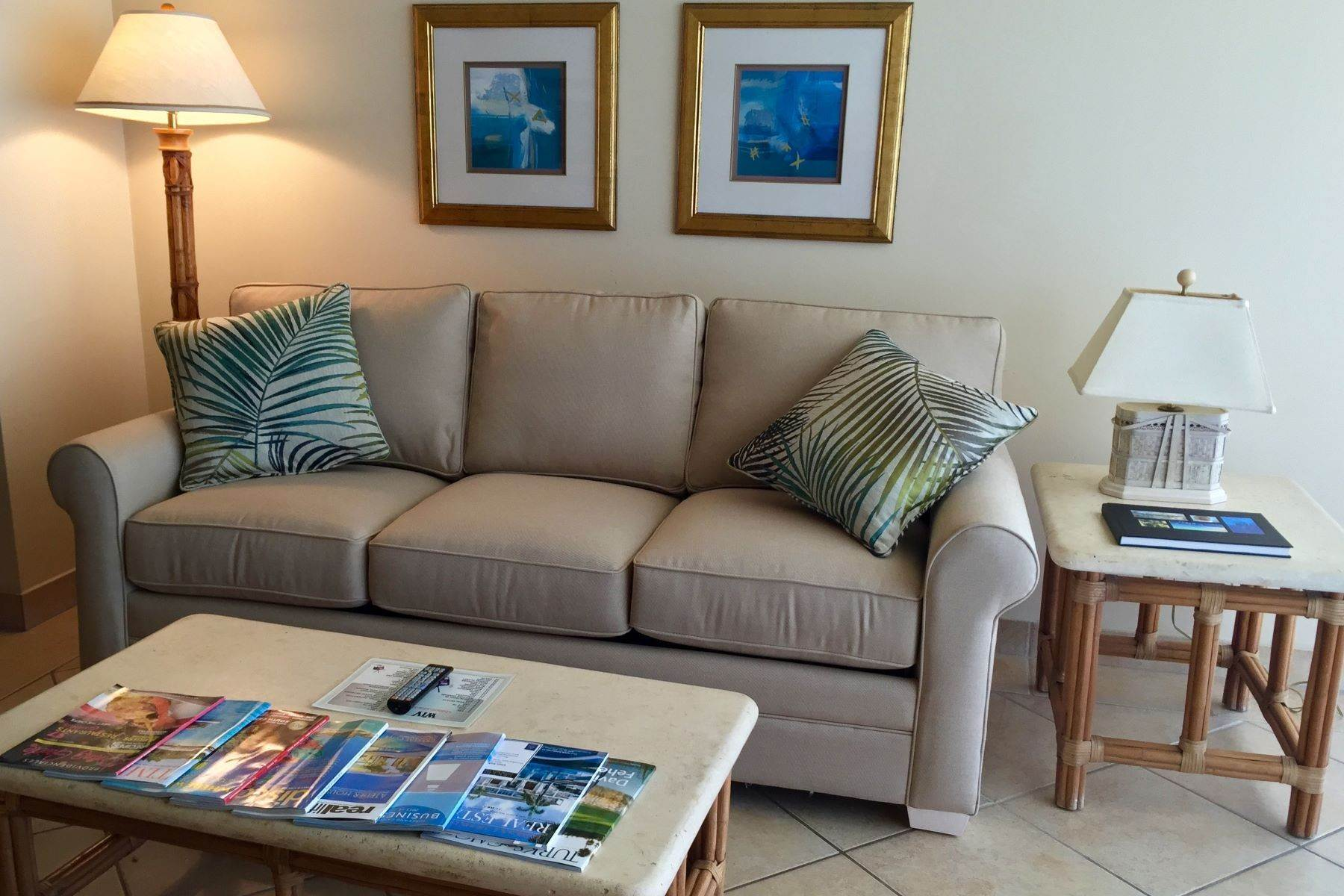 7. Condominiums for Sale at Coral Gardens - Suite 4304 Beachfront Grace Bay, Providenciales TC Turks And Caicos Islands
