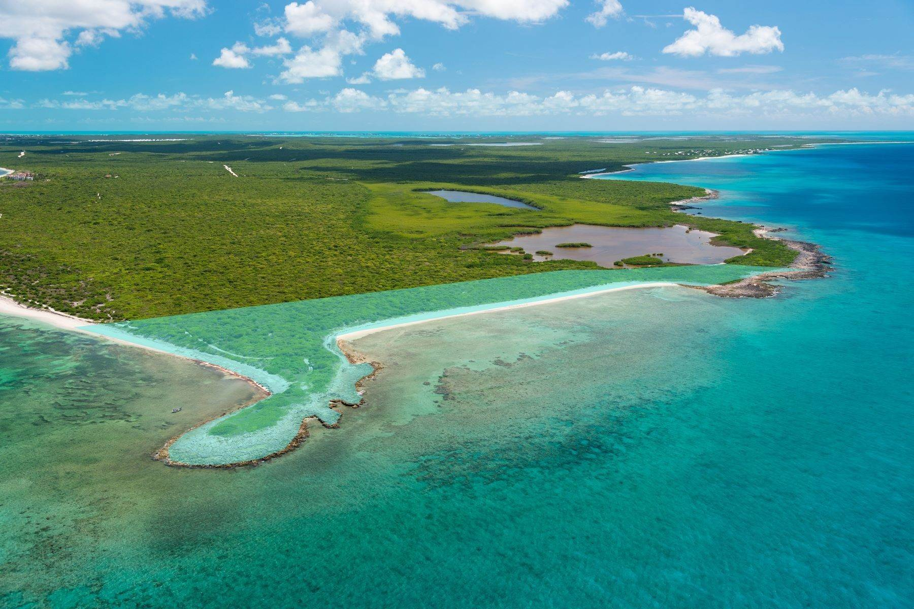 4. Land for Sale at Vacant Land ~ North West Point Oceanfront North West Point, Providenciales TKCA 1ZZ Turks And Caicos Islands
