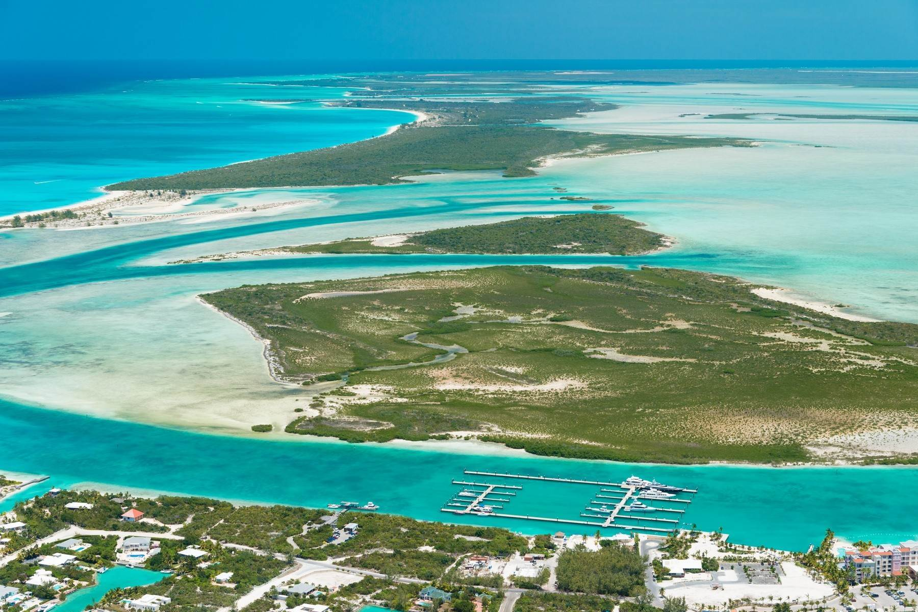 27. Land for Sale at Water Cay, Water Cay Turks And Caicos Islands
