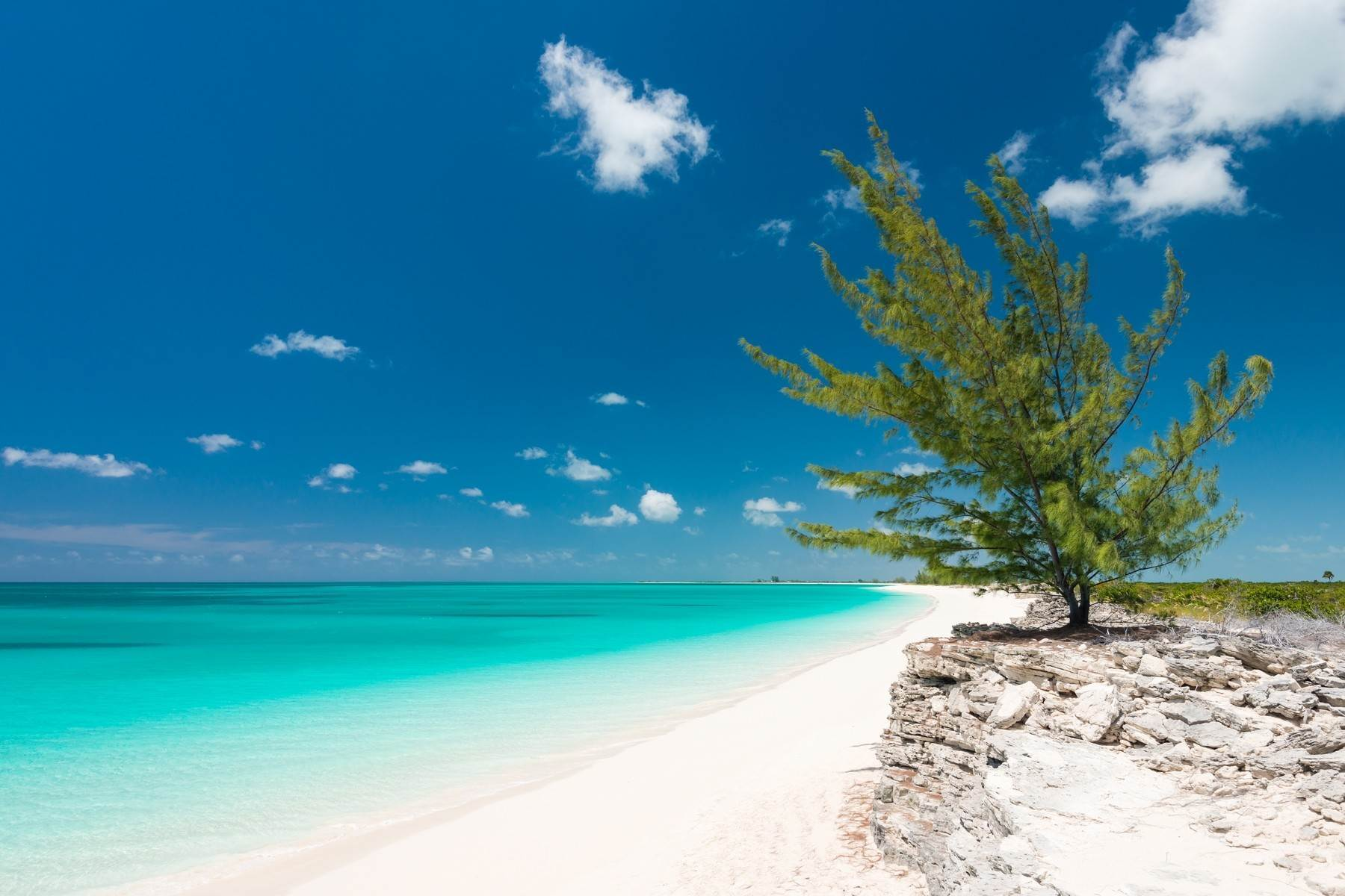 7. Land for Sale at Water Cay, Water Cay Turks And Caicos Islands