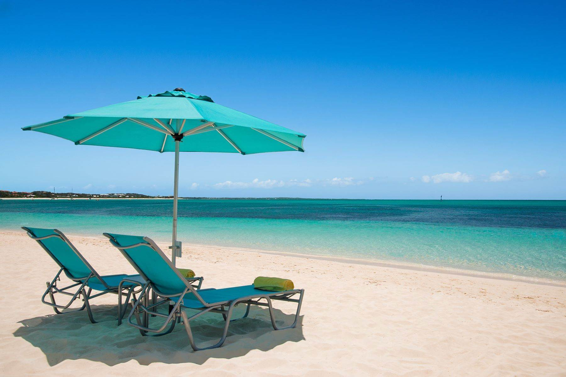 8. Condominiums for Sale at Coral Gardens - Suite 4304 Beachfront Grace Bay, Providenciales TC Turks And Caicos Islands