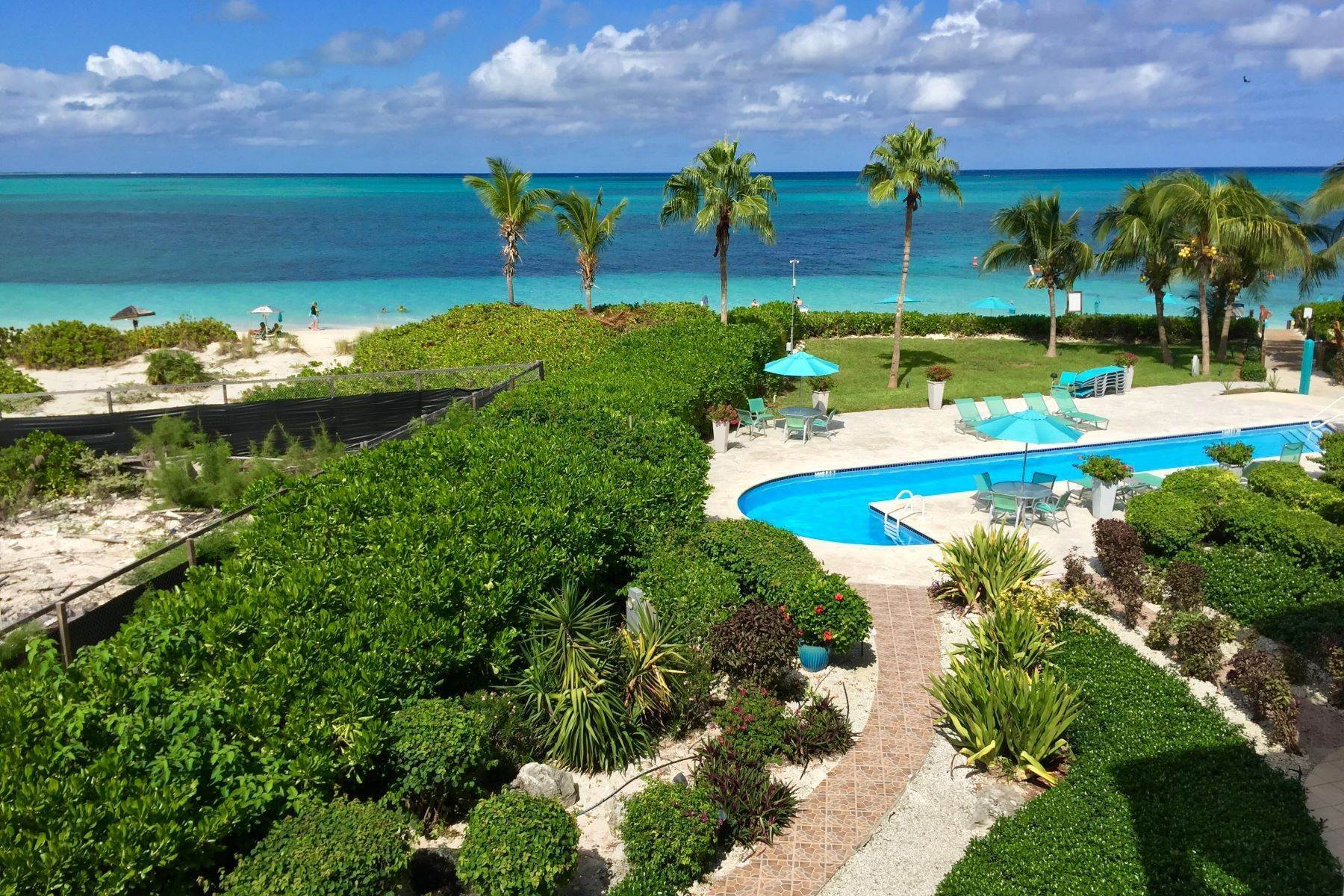 Condominiums for Sale at Coral Gardens - Suite 4304 Beachfront Grace Bay, Providenciales TC Turks And Caicos Islands