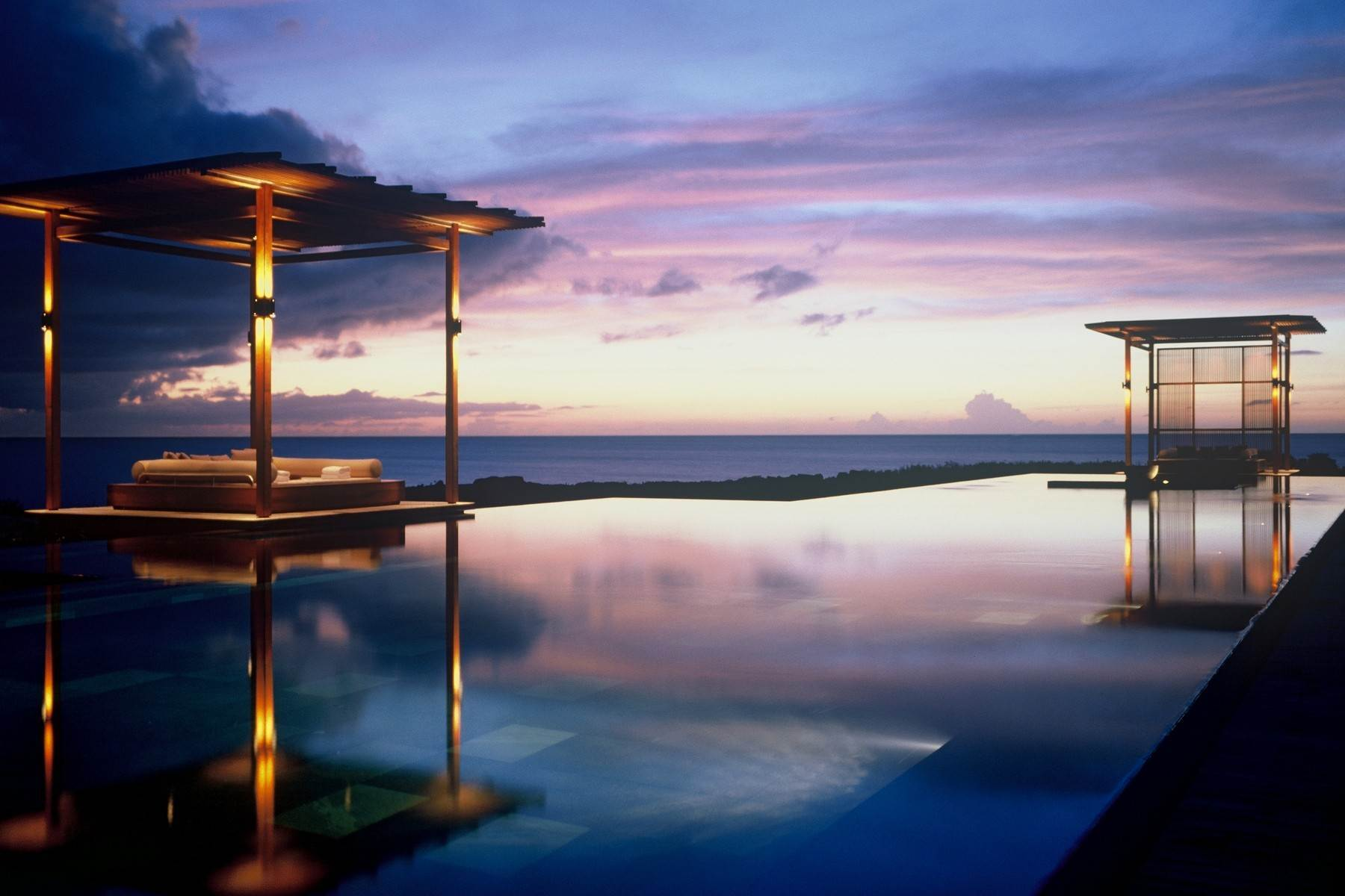 20. Single Family Homes for Sale at Amanyara Villa 15 North West Point, Providenciales TCI Turks And Caicos Islands