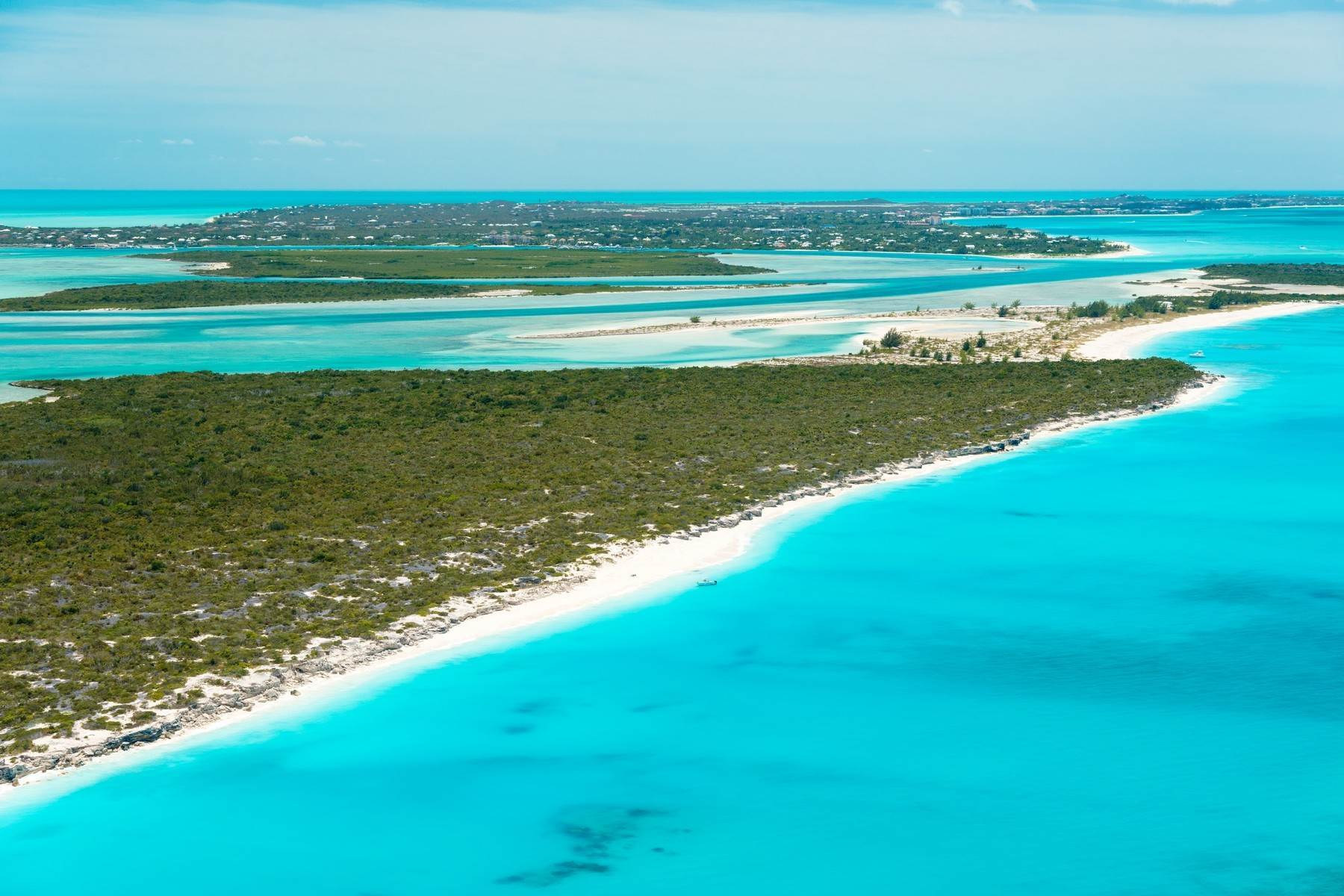 16. Land for Sale at Water Cay, Water Cay Turks And Caicos Islands