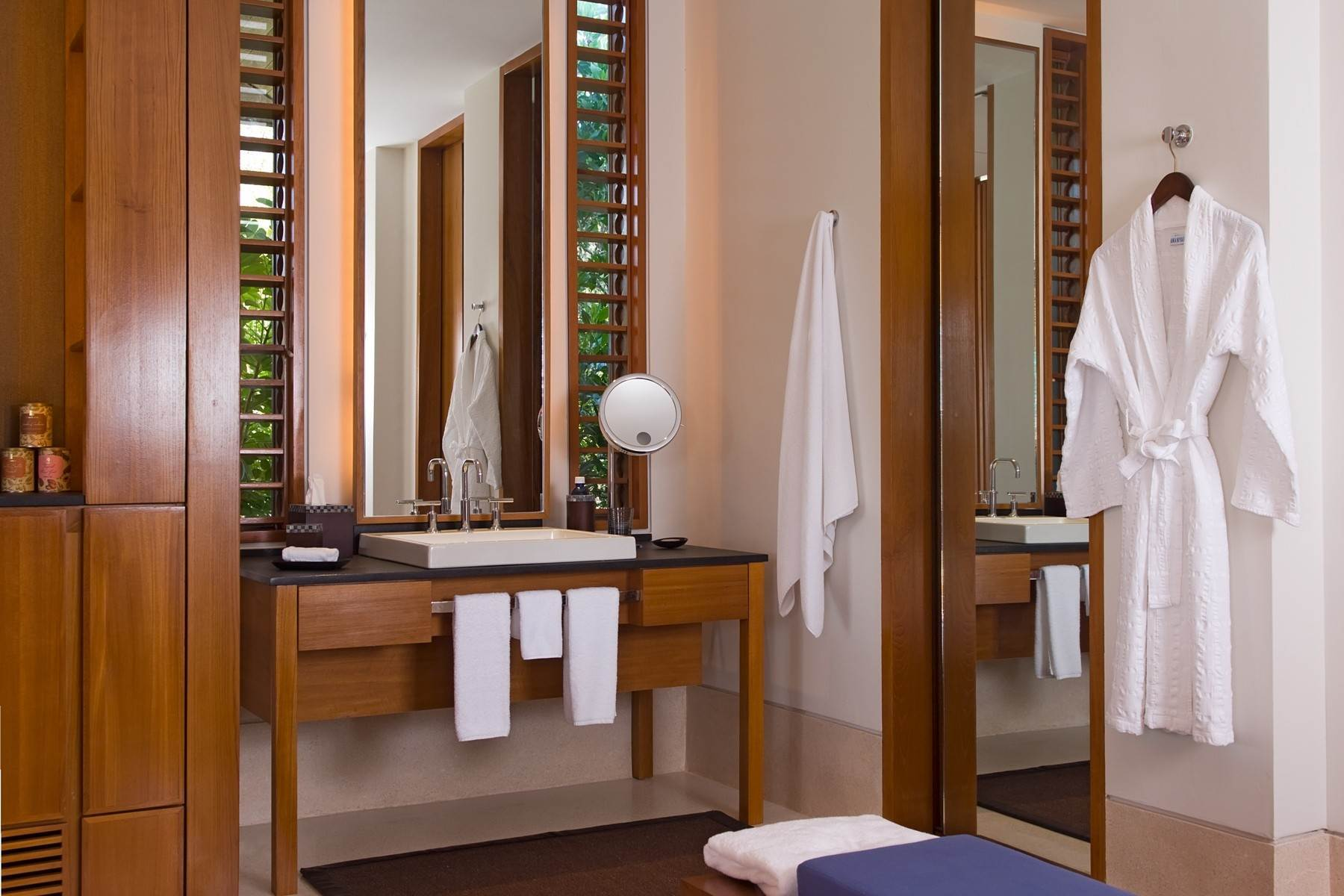 17. Single Family Homes for Sale at Amanyara Villa 15 North West Point, Providenciales TCI Turks And Caicos Islands