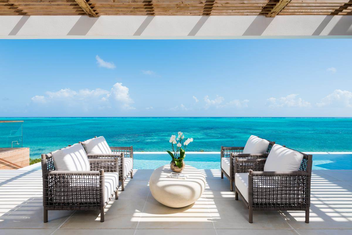each Enclave Grace Bay