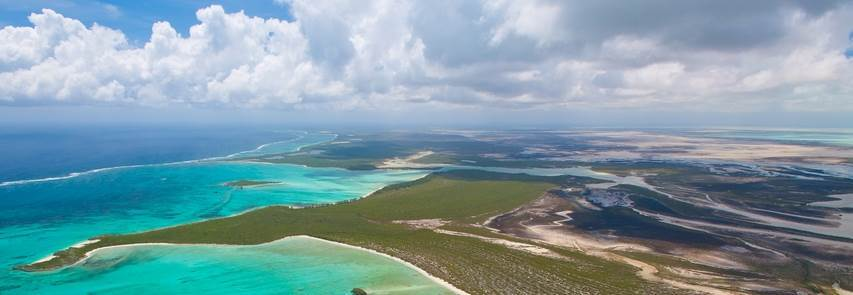 East Caicos, Turks & Caicos Islands