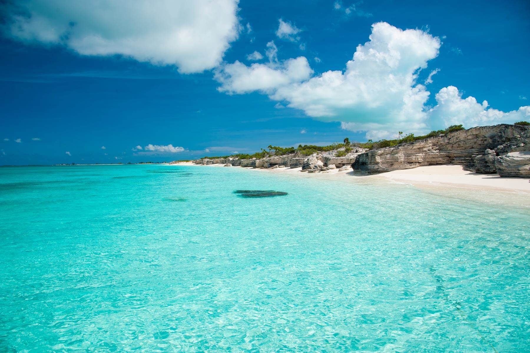 Water Cay, Turks and Caicos